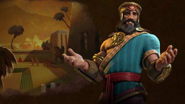 Gilgamesh - Sumeria