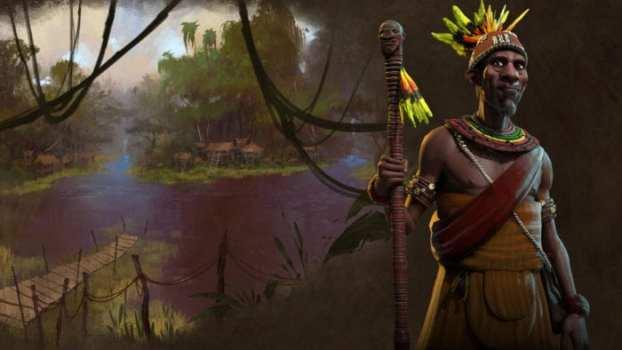 Mvemba a Nzinga - Kongo