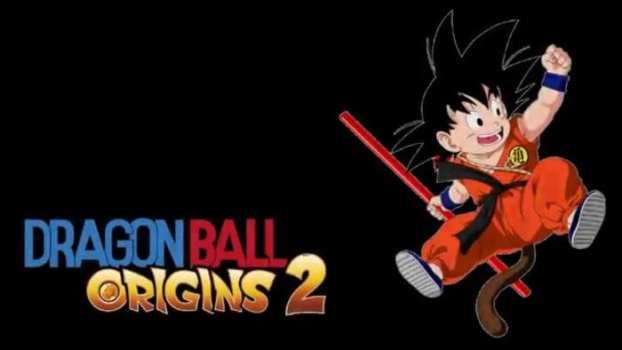 13. Dragon Ball: Origins 2 (DS)