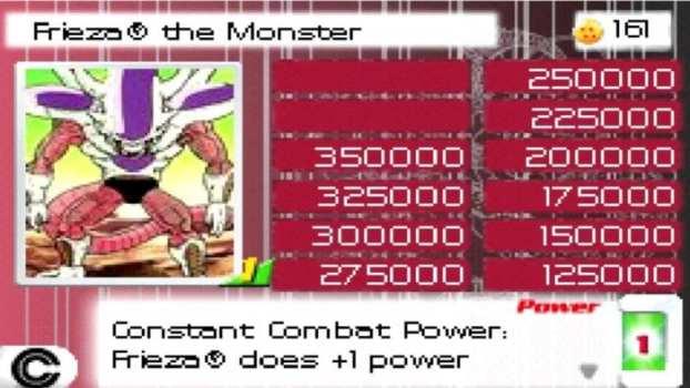 25. Dragon Ball Z: Collectible Card Game (GBA)