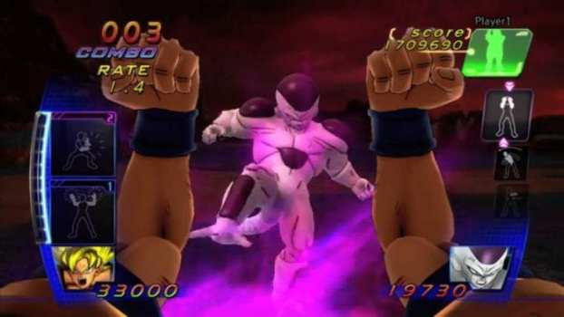 39. Dragon Ball Z: For Kinect (360)