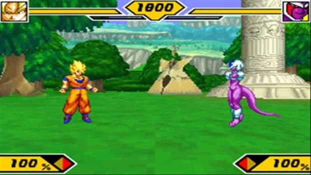 19. Dragon Ball Z: Supersonic Warriors 2 (DS)