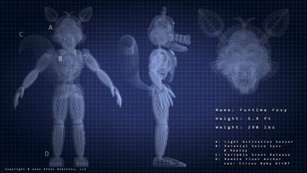 fnaf-blueprint-4