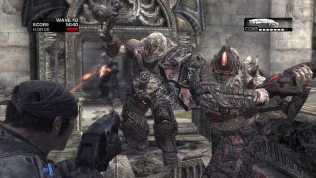 Gears of War 2 (2008)
