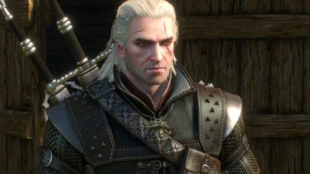 Geralt of Rivia (Witcher Series)