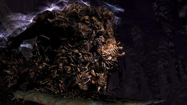 gravelord dark souls