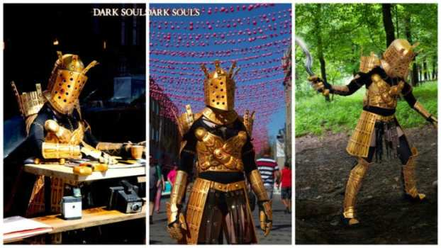 Knight Lautrec of Carim - Dark Souls Series