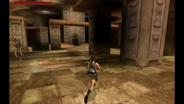 Tomb Raider: The Last Revelation - PS1, Dreamcast, PC (1999)