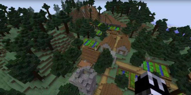 Village Spawn