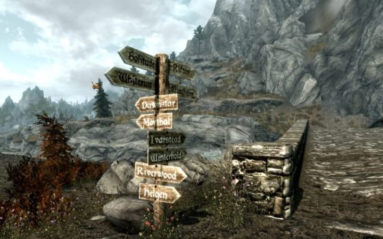 Skyrim Special Edition: The Best PS4 Mods You Can Get