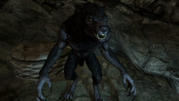 Unlimited Werewolf Transformations