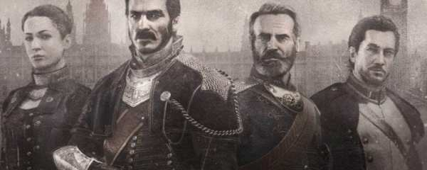 the order: 1886, best ps4 exclusives