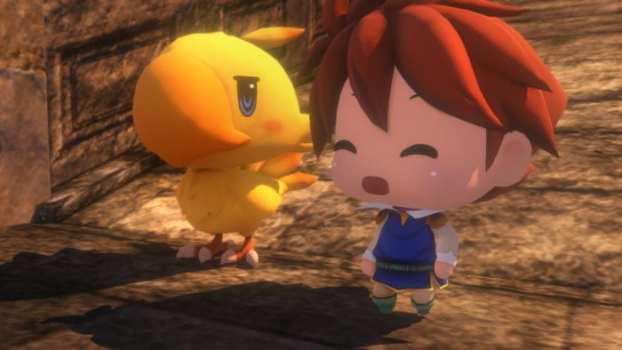Boko (Final Fantasy V)