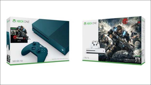 GameStop: $50 off new Microsoft consoles