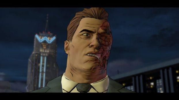 Telltale's Batman: Season 1