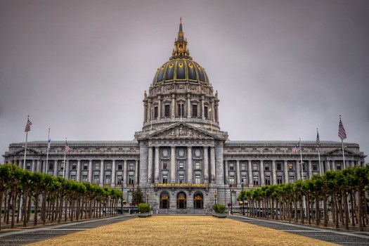 Civic Center - Real Life