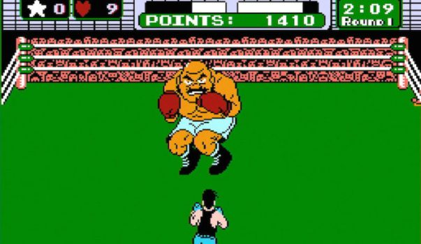 Punch Out (1990)