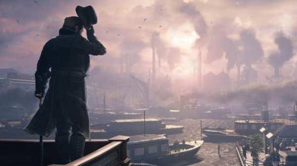 London, Settings, Assassin's Creed