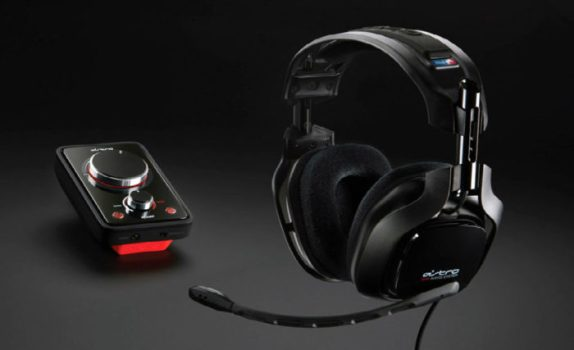 High End: Astro A50 Wireless