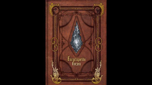 Encyclopaedia Eorzea