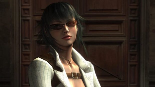 Lady - Devil May Cry Series
