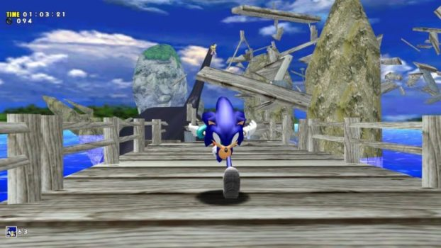 Crush 40's Best of Super Sonic Songs