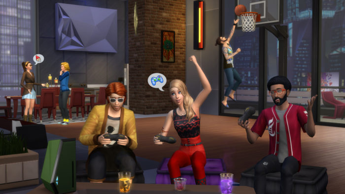 The Best New Sims 4 Mods of May 2018