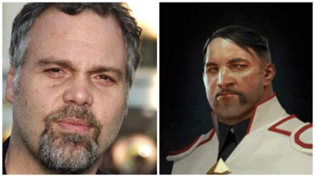 Vincent D'Onofrio as Luca Abele