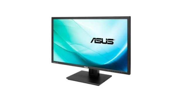 A 4K monitor
