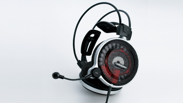 High End: Audio Technica ATHADG1