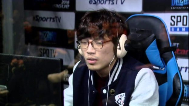 Best Esports Player - ByuN - Hyun Woo (Starcraft 2)