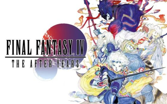 15. Final Fantasy IV: The After Years