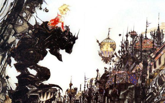 8. Final Fantasy VI