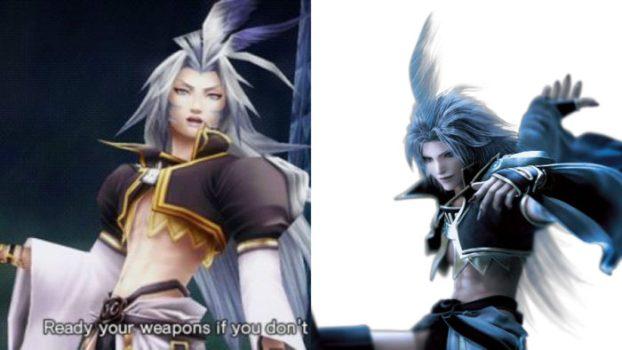 8. Kuja - Final Fantasy IX
