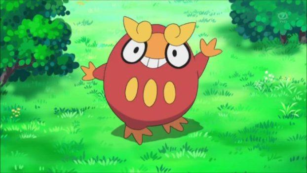 Darumaka - Pokemon X