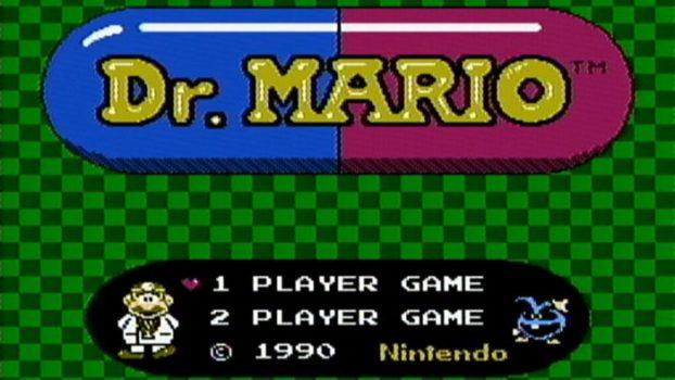 25. Dr. Mario