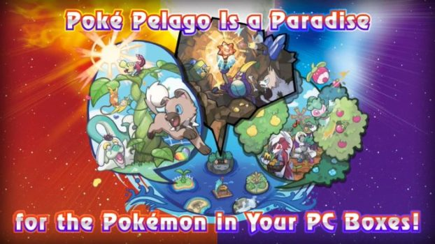 Poke Pelago