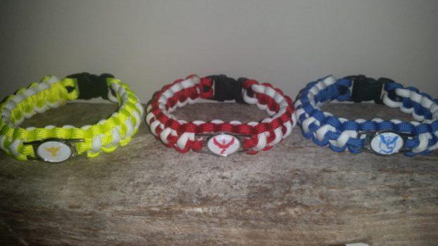 Team Bracelets