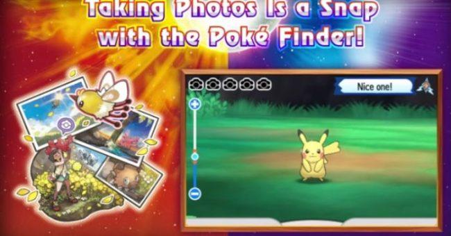 Poke Finder