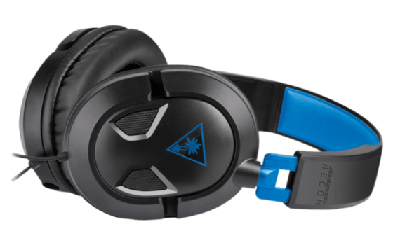 Sub $100: Turtle Beach - Ear Force Recon 50P