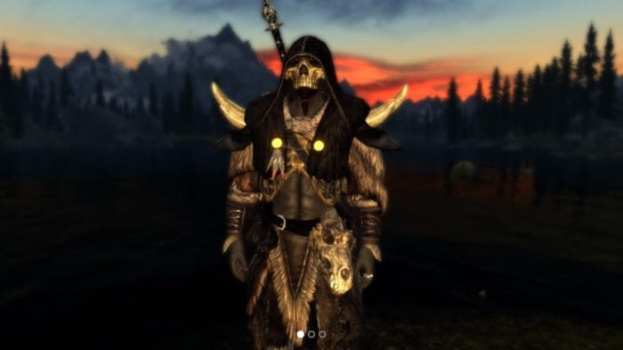 Legend of the Beast Slayer (Xbox One)