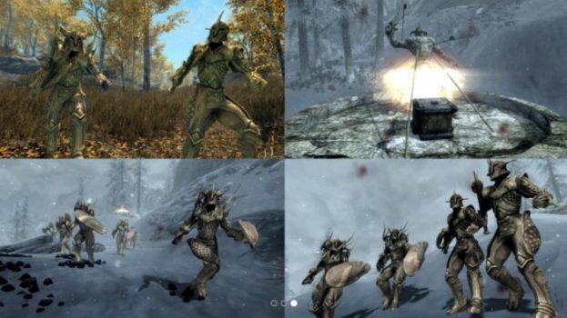 Auroran Armory (PC, Xbox One)