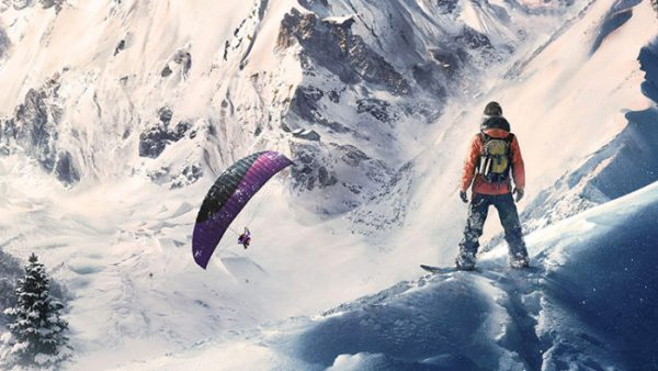 steep games, PS Plus