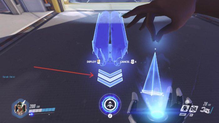 symmetra, ultimate, changes, teleporter, shield generator, overwatch, dev update