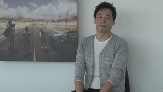 December 2012 - Hajima Tabata Takes Over For Tetsuya Nomura