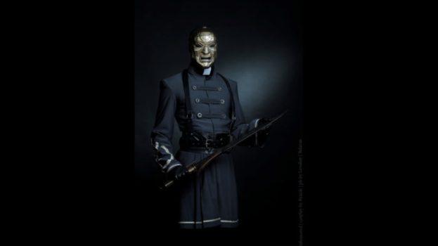 Overseer Teague Martin