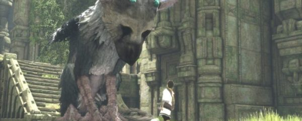the last guardian, ps4, games, december, 2016