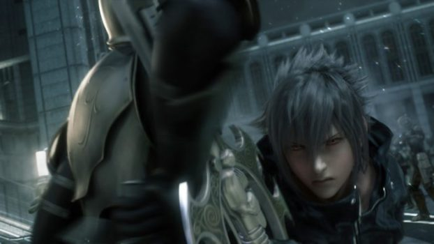 March-June 2010 - New Info, But Versus XIII Misses E3