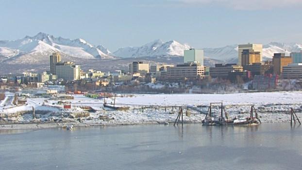 Alaska - United States