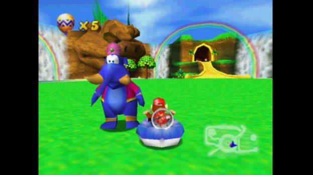 Diddy Kong Racing (1997)